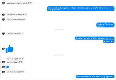 Hya Conversation